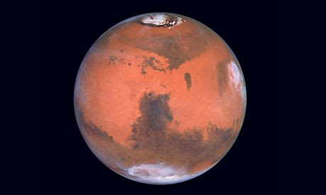 Starwatch: Mars at its closest