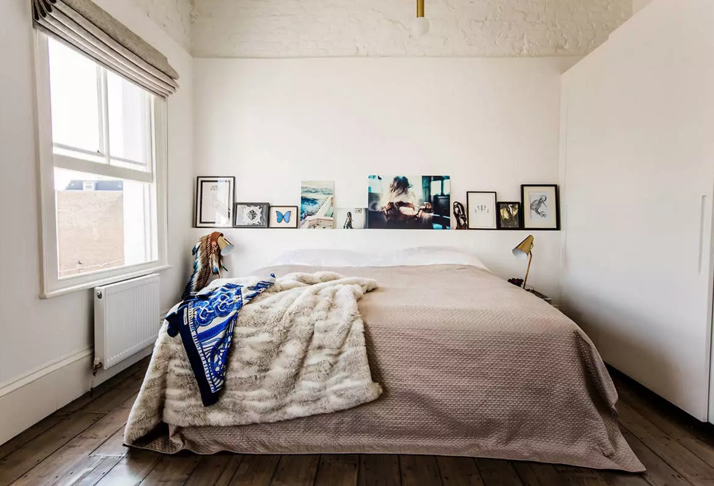 Unusual Bedroom Interior Design Ideas 2016 - Small Design ...