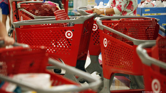 Target eyes Mid-South for distribution center with up to 600 jobs - Memphis Business Journal