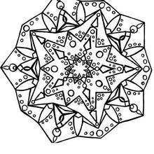 Dibujos Para Colorear Lazos Básicos Eshellokidscom