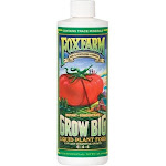 FoxFarm Grow Big Liquid Concentrate Fertilizer - 16 fl oz bottle