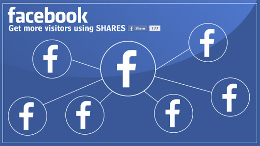 4 steps to get more site visitors using Facebook shares