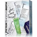 Peter Thomas Roth Jet Set Facial Kit