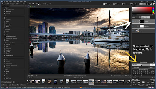 Photo Editing Alternative - An Overview of ACDSee Ultimate 10