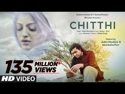 Chitthi Video Song