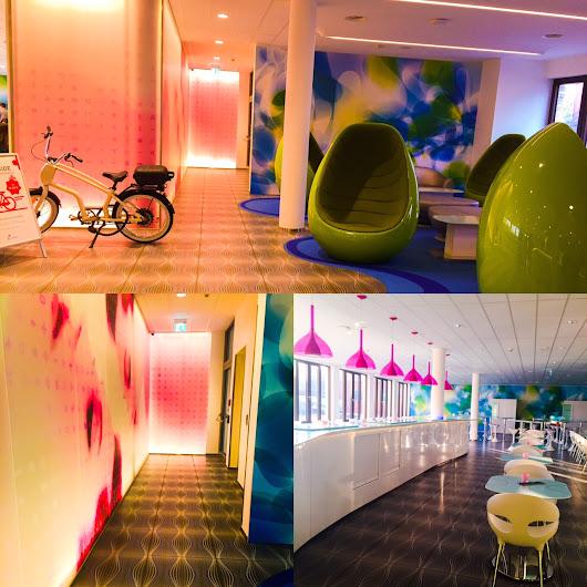 Prizeotel hamburg city google for Designhotel prizeotel hamburg city
