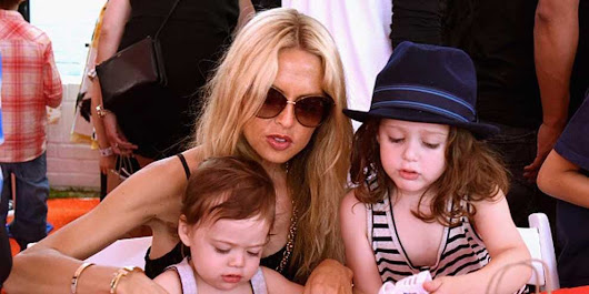 Rachel Zoe shares the best business decision she ever made