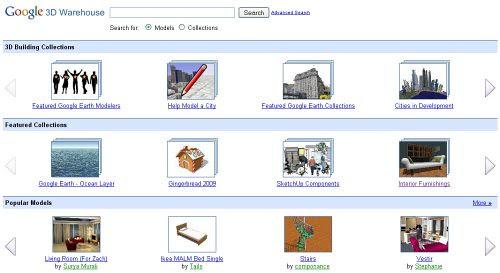 Google_3D_warehouse