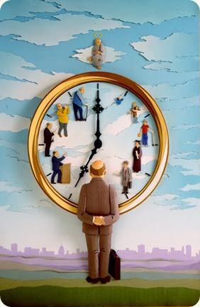 La Crisis Del Mediodía En El Reloj Vital Wwwastro Psicologiacl
