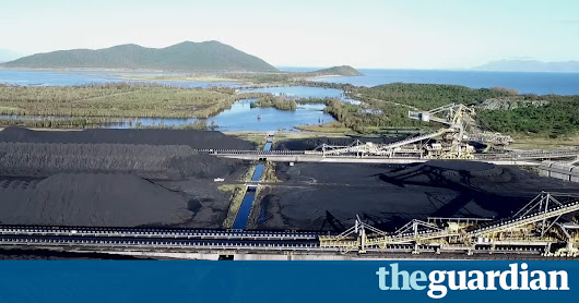 Abbot Point coal terminal: Westpac may not refinance Adani loan | Environment | The Guardian