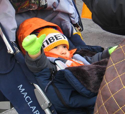 Tibetan Peace Rally, NYC