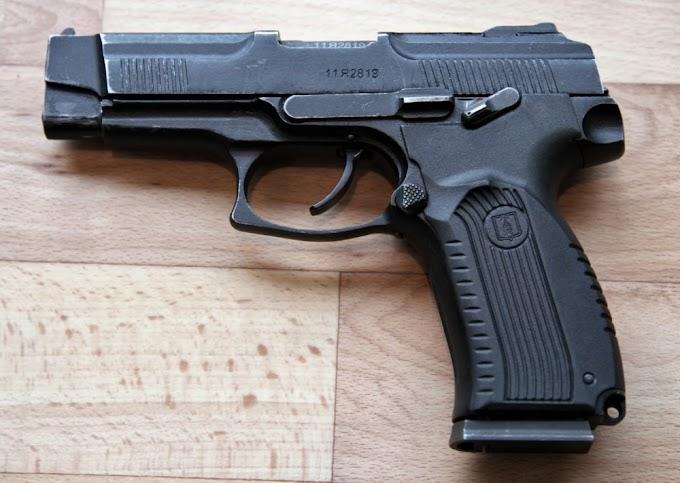 Podem não ser famosas como a Glock, mas as armas russas têm um recurso incrível