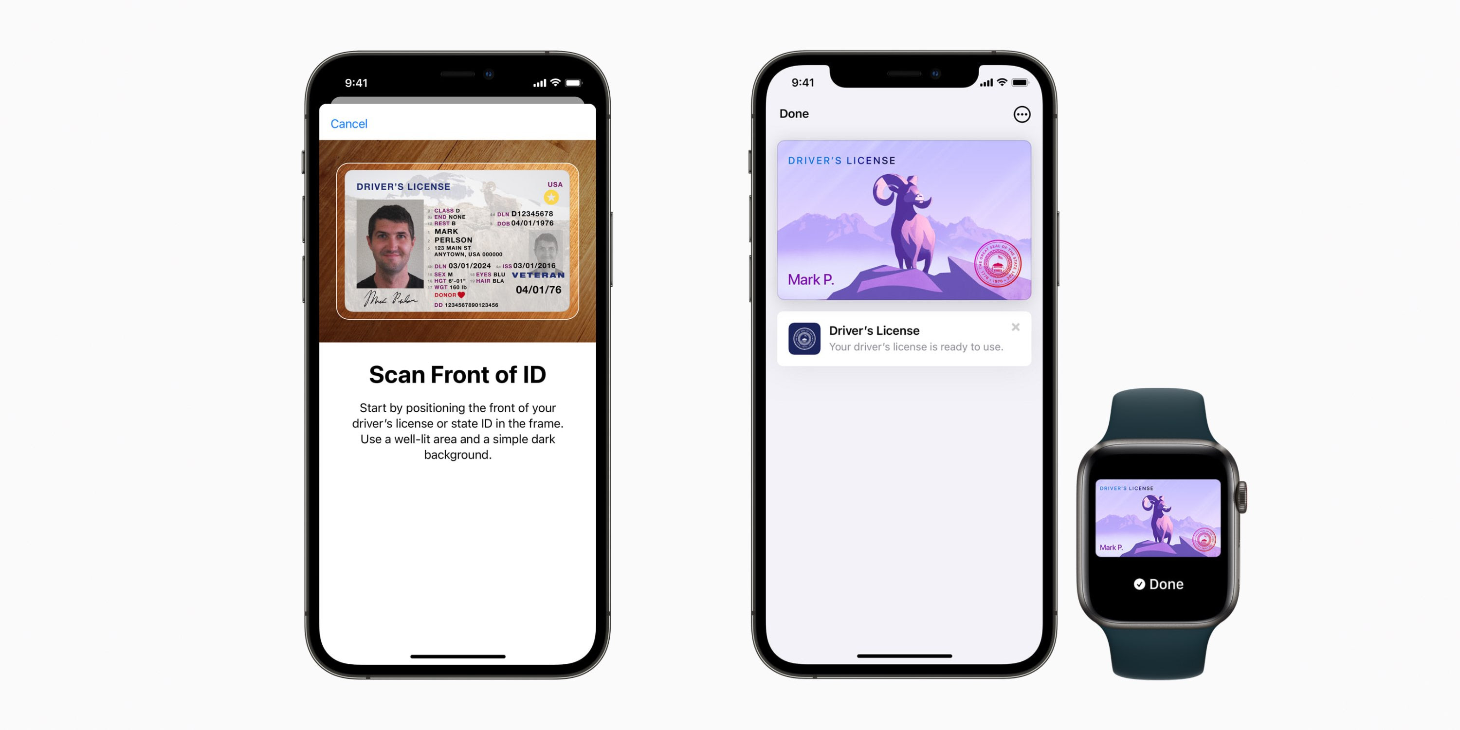 Florida promises upcoming support for Apple Wallet's ID feature