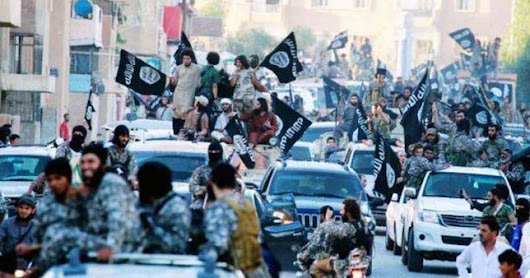 ISIS Full Form His Target Revenue Attacks and complete info | Windows