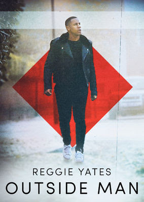 Reggie Yates Outside Man - Season 1