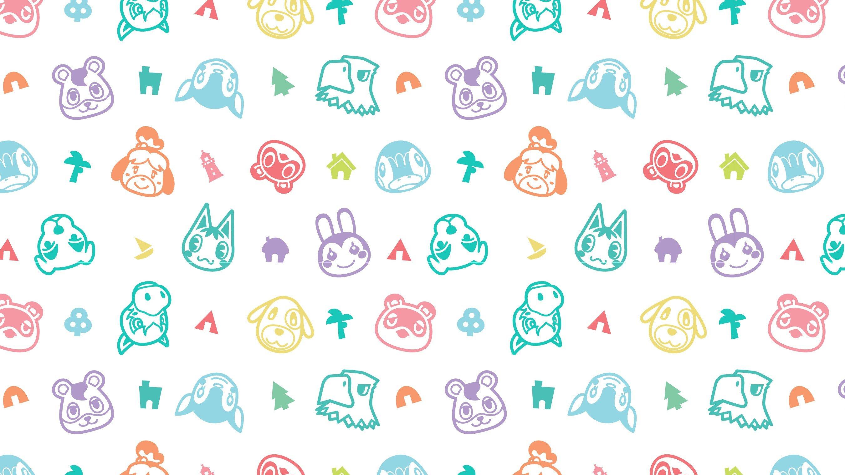 My Nintendo Celebrates Animal Crossing New Horizons With Two