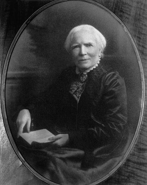 Elizabeth Blackwell First Woman Doctor