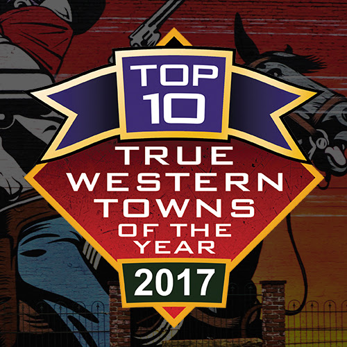 Fort Smith: Top 10 True Western Towns of 2017!