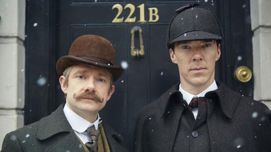 How Sherlock Holmes changed the world