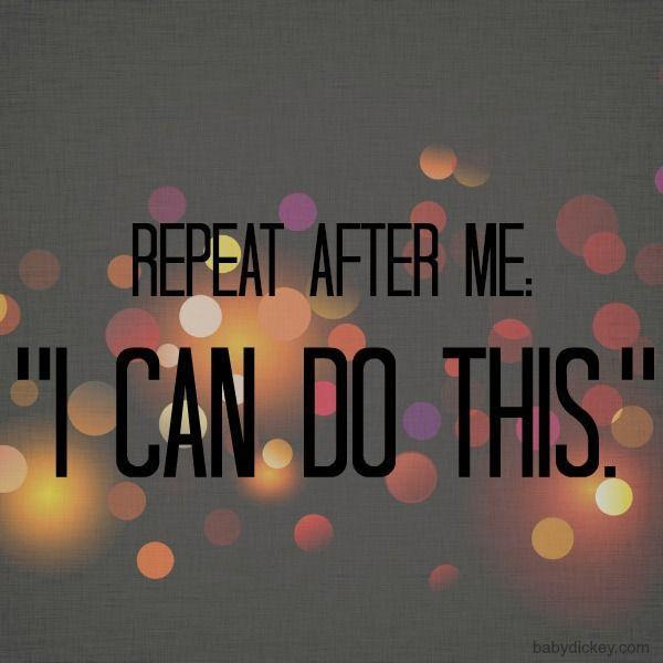 You Can Do It Quotes Sayings You Can Do It Picture Quotes