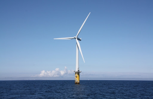 The US poised to launch offshore wind revolution