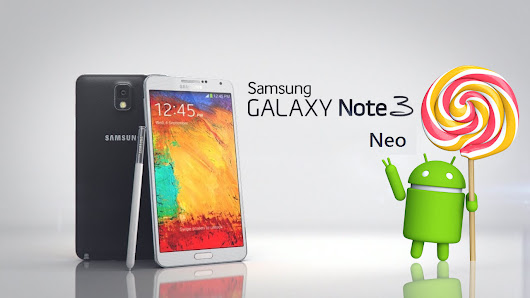 Samsung Galaxy Note 3 Neo LTE+ (SM-N7505) confirmed to get official Android 5.1.1 Lollipop