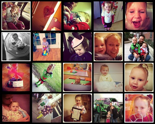 Instagram 2/12-2/18 2012