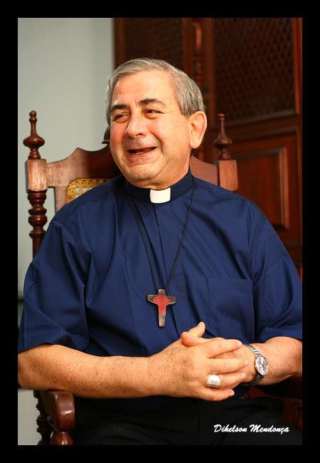 Dom Fernando Panico