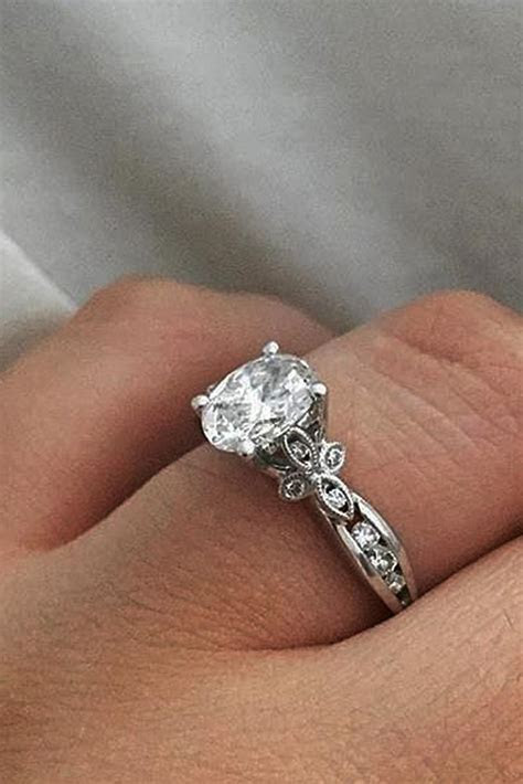 7 Most Popular Engagement Ring Designers   Oh So Perfect