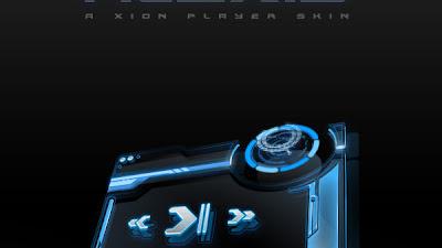 Xion: Un reproductor ligero pero potente