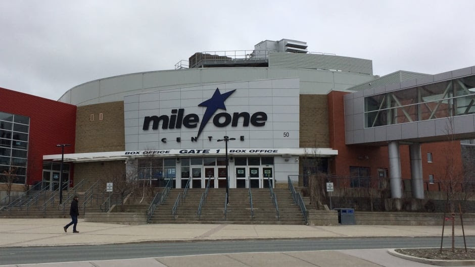 The Biggest Mary: Chicken chain Mary Brown's buys naming rights to Mile One Centre
