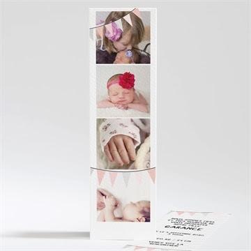 Faire-part naissance réf.N20110