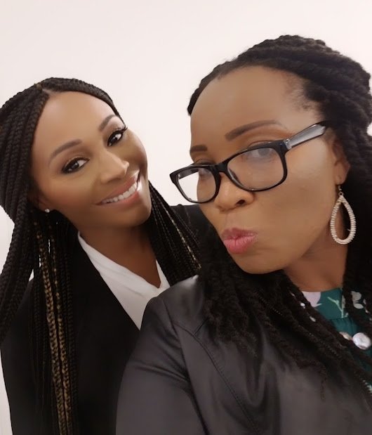 [Video] Real Housewife of Atlanta Cynthia Bailey on Reality Show, Brand Building & Turning 50