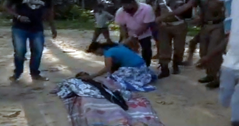 2 Youth Missing While Bathing at Mount Lavinia Beach-A Dead Body Found