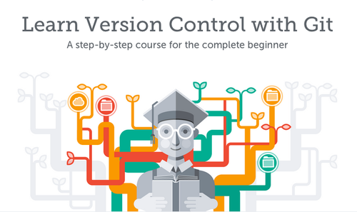 Learn Version Control with Git ( + Giveaway)