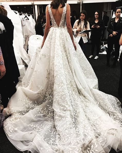Best 25  Paolo sebastian wedding dress ideas on Pinterest