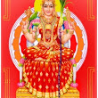 Meaning of Devi, the Great Goddess Shridevi Durga