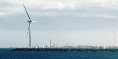 ¿Cuándo volverán a instalarse parques eólicos en Canarias?