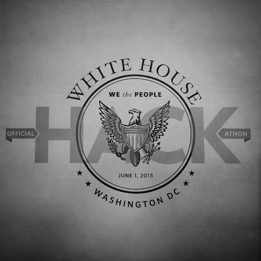 White House Hackathon