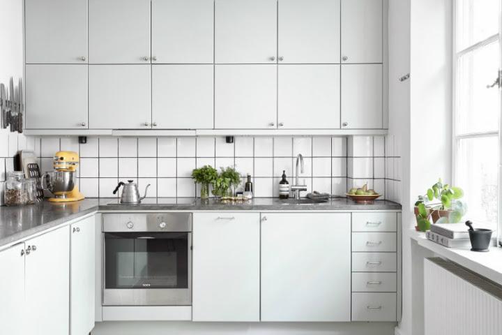 A Lively Very Livable Split Level Studio Apartment Decoholic