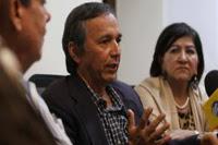 Arturo Santamaría Gómez, articulista del periódico Noroeste. Foto: Noroeste / Enrique Serrato