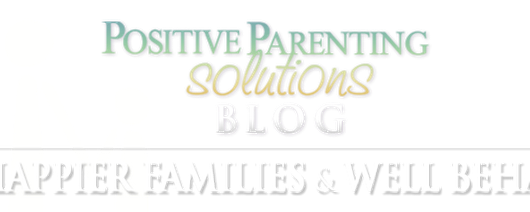 Child Nagging & Negotiating - Positive Parenting Solutions