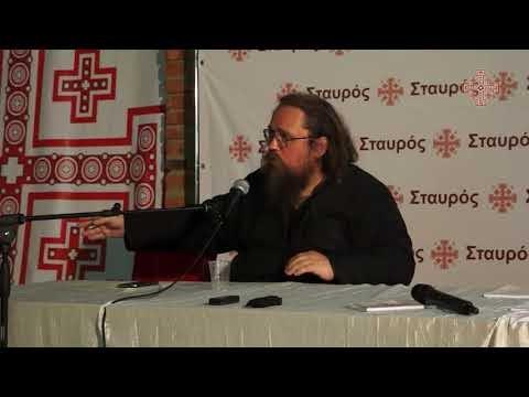 Андрей Кураев об истории Абхазии