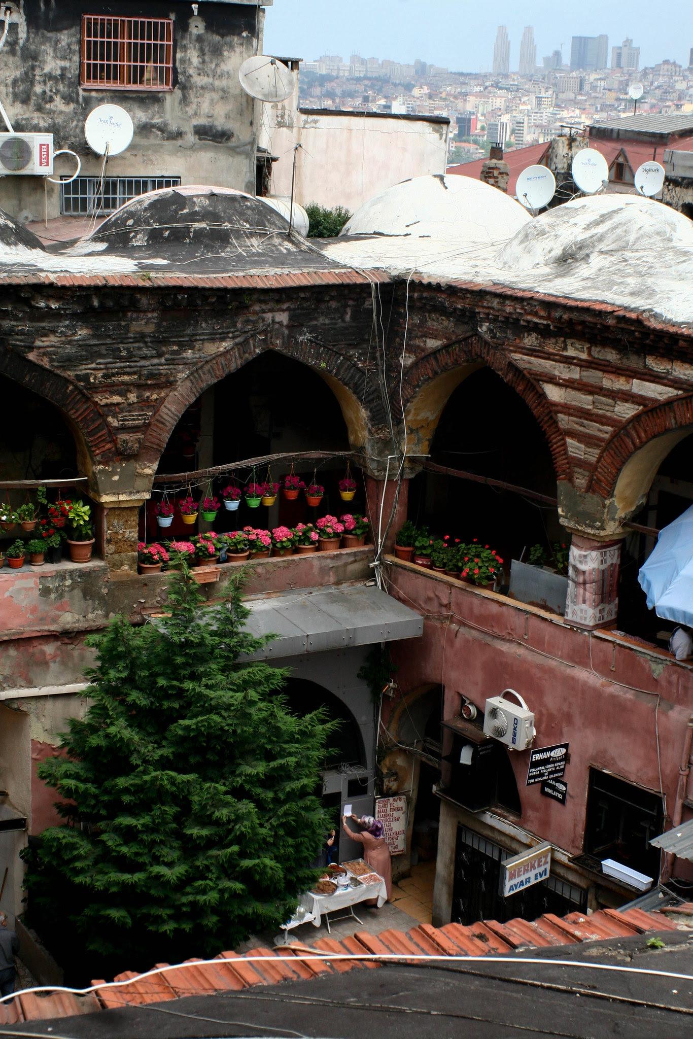 Grand Bazaar 7