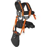 Husqvarna 596296301 Unisex Work Balance Safety XT Harness, Orange and Black by VM Express