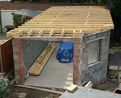 Timber Flat Roofs & Picture Sc 1 St Construction Studies ...