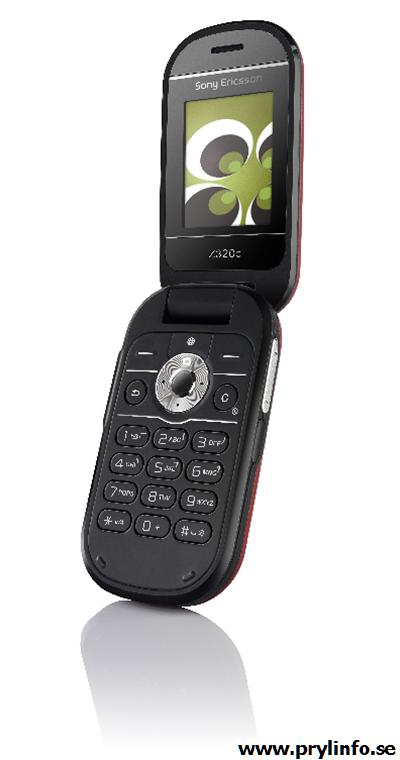 prylar gadgets sony ericsson mobiltelefon mobile phone cell phone mobil telefon