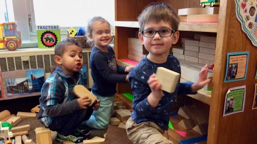 Preschool Registrations | Zion Pre-K Anoka - Stop by and check us out.