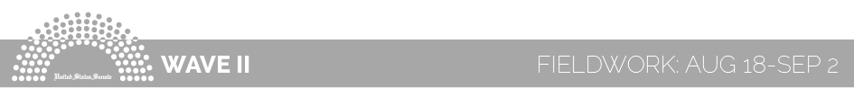 YouGov | Senate races: headline results