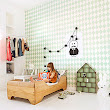 Cute Decoration Ideas for Kid's Rooms